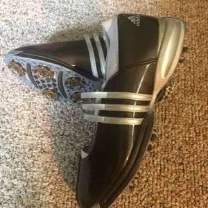 Women's golf shoes size 6 new Addidas